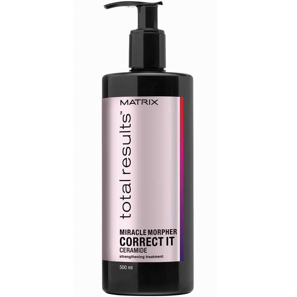 CORRECT IT CERAMIDE 500ML - Crazy Beauty Shop