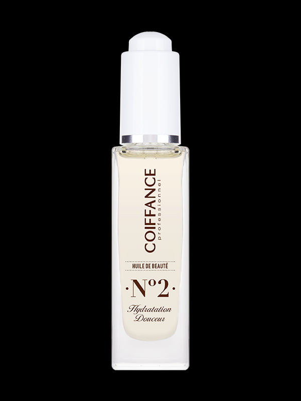 COIFFANCE HUILE DE BEAUTE N°2 30ML - Crazy Beauty Shop