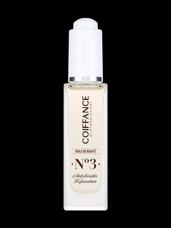 COIFFANCE HUILE DE BEAUTE N°3 30ML - Crazy Beauty Shop