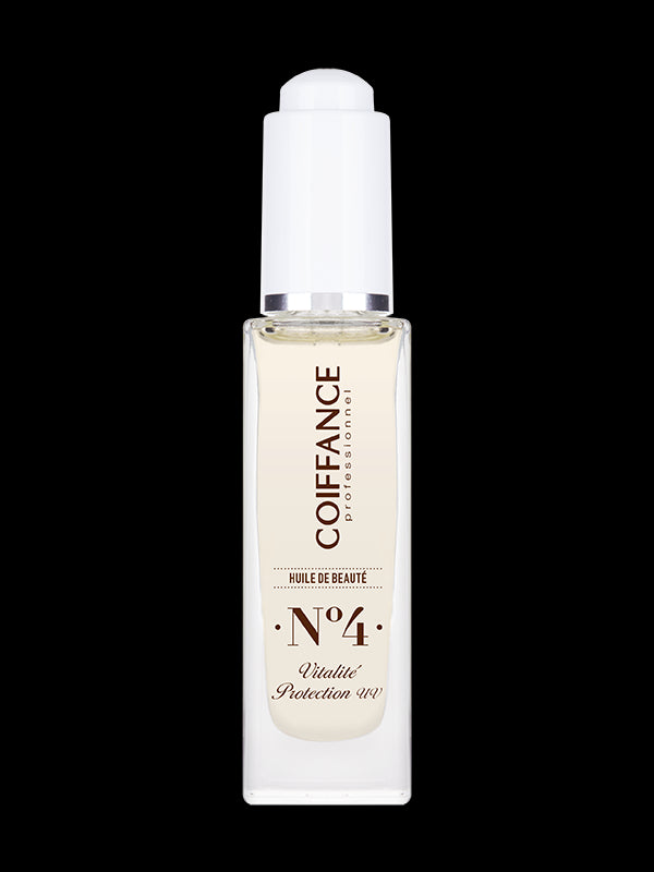 COIFFANCE HUILE DE BEAUTE N°4 - 30ML - Crazy Beauty Shop