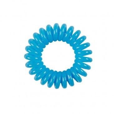HH Simonsen Hair Bobbles - 3 Stk. Helblau - Crazy Beauty Shop