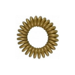HH Simonsen Hair Bobbles - 3 Stk. Gold - Crazy Beauty Shop