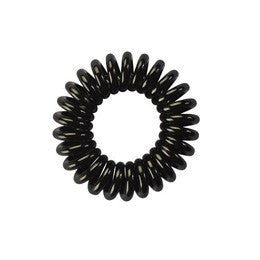 HH Simonsen  Hair Bobbles - 3 Stk. Schwarz - Crazy Beauty Shop
