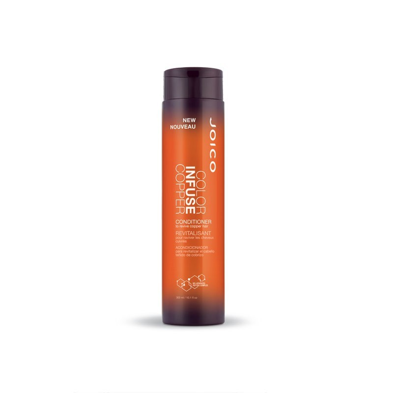 Color Infuse Copper Conditioner 300ml - Crazy Beauty Shop