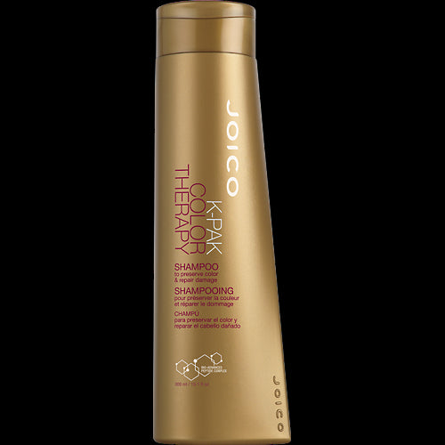 K-Pak Color Therapy Shampoo 300ml - Crazy Beauty Shop