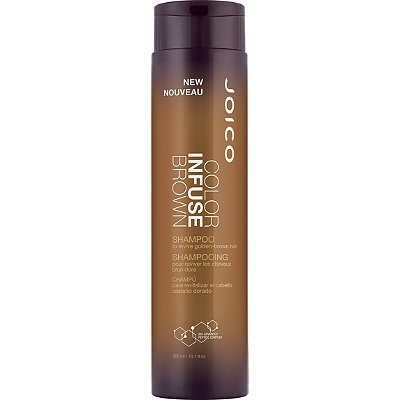 Color Infuse Brown Shampoo 300ml - Crazy Beauty Shop