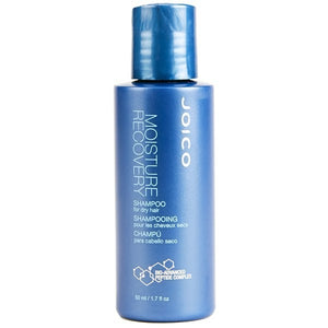 Moisture Recovery Shampoo 50ml - Crazy Beauty Shop