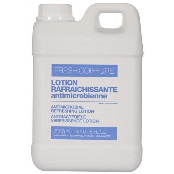 MENTHOLATED BACTERICIDE LOTION 2L - Crazy Beauty Shop