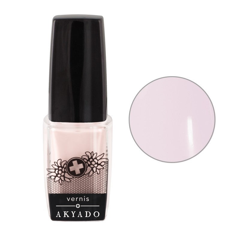 Vernis Akyado - 004 I love you - Crazy Beauty Shop