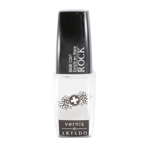 Vernis Rock - Base Coat - 10 ml - Crazy Beauty Shop