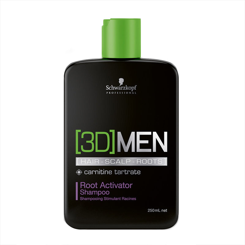 Activating Shampoo 250ml