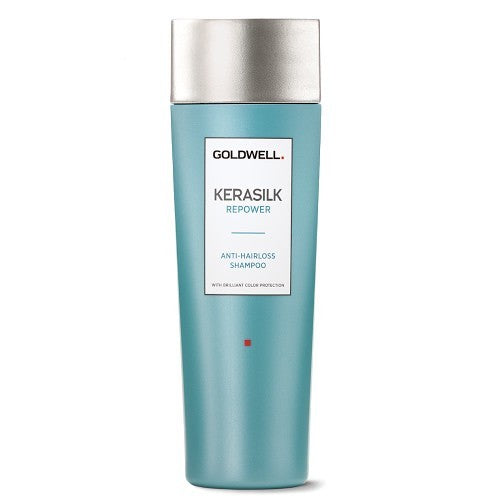 Kerasilk Repower Anti-Hairloss Shampoo 250ml - Crazy Beauty Shop