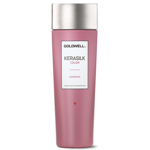 kerasilk Color Shampoo 250ml - Crazy Beauty Shop