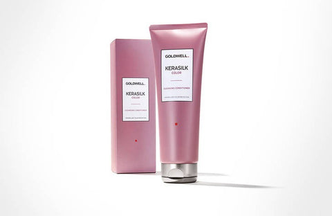 Kerasik Cleansing Conditioner 250ml - Crazy Beauty Shop