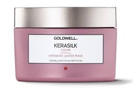 Kresilk Color Intensive Luster Mask 200ml - Crazy Beauty Shop