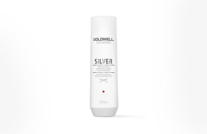 Dualsenses Silver Shampoo 250ml - Crazy Beauty Shop