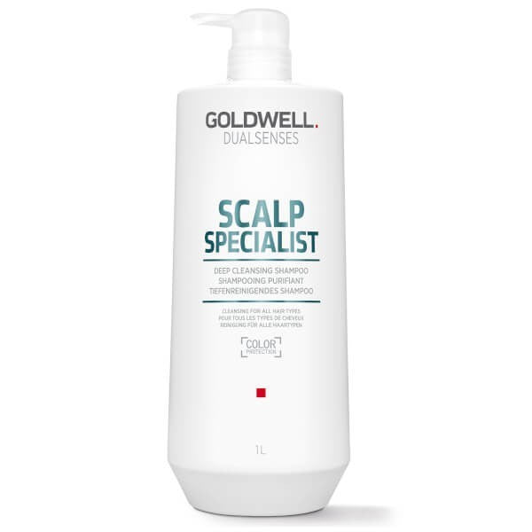 Dualsenses Scalp Specialist Deep Cleansing Shampoo 100ml - Crazy Beauty Shop