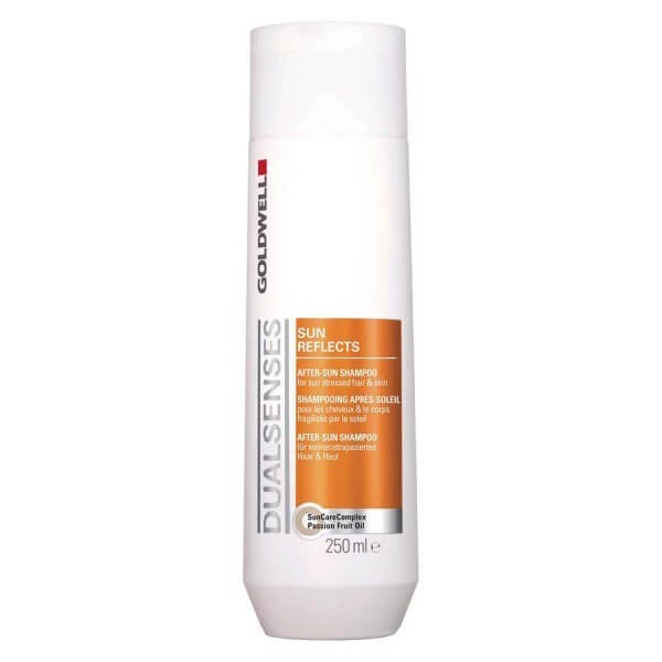 Dualsenses Sun Reflects After Sun Shampoo 250ml - Crazy Beauty Shop
