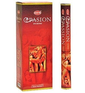 ENCENS PASSION - Crazy Beauty Shop