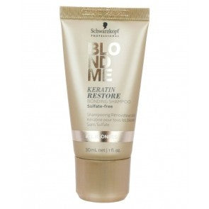 Restore Bond Shampoo All Blondes 30ml