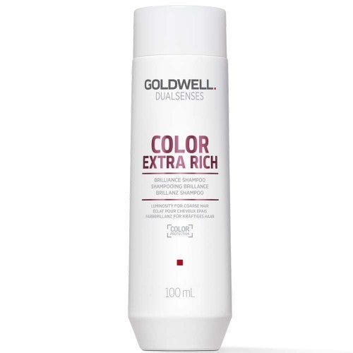 Dualsenses Color Rich Brilliance Shampoo 100 ml - Crazy Beauty Shop