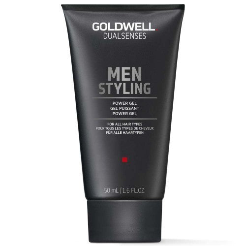 Dualsenses Men Power Gel 50ml - Crazy Beauty Shop
