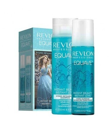EQUAVE HYDRO DUO PACK - Crazy Beauty Shop
