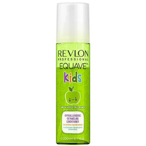 KIDS APPLE DETANG CONDIT 200ML - Crazy Beauty Shop