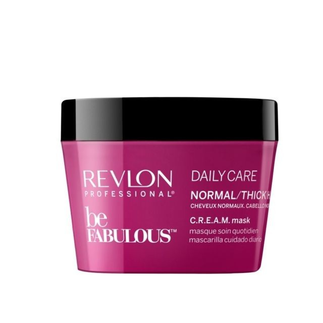 NORMAL CREAM MASK 200ML - Crazy Beauty Shop