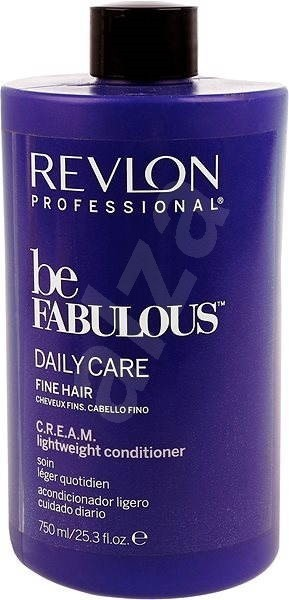 FINE CREAM CONDITIONER BACKBAR 750ML - Crazy Beauty Shop