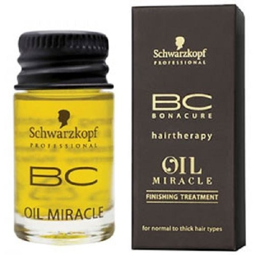 BC Oil Miracle Finishing Treatment 5ml