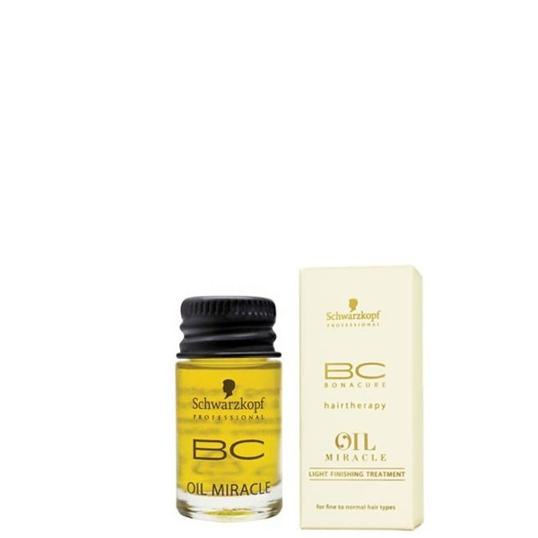 BC Oil Miracle Finishing Treatment  Light 5ml - Crazy Beauty Shop