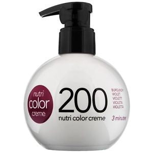 CREME 200 VIOLET  270ML - Crazy Beauty Shop