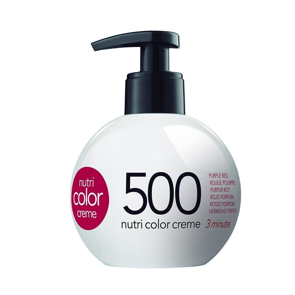 CREME 500 PURPLE RED 270ML - Crazy Beauty Shop