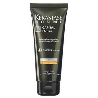 Kérastase Capital Force Gel Ultra-Fixant Densifiant - Crazy Beauty Shop