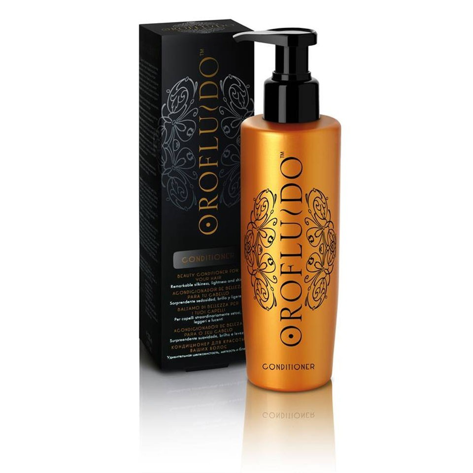 CONDITIONER 200ML - Crazy Beauty Shop