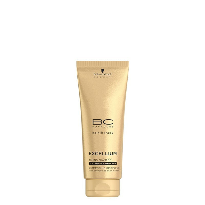 BC EXC Taming Shampoo 30ml - Crazy Beauty Shop