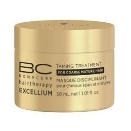 BC EXC Taming Treatment 30ml