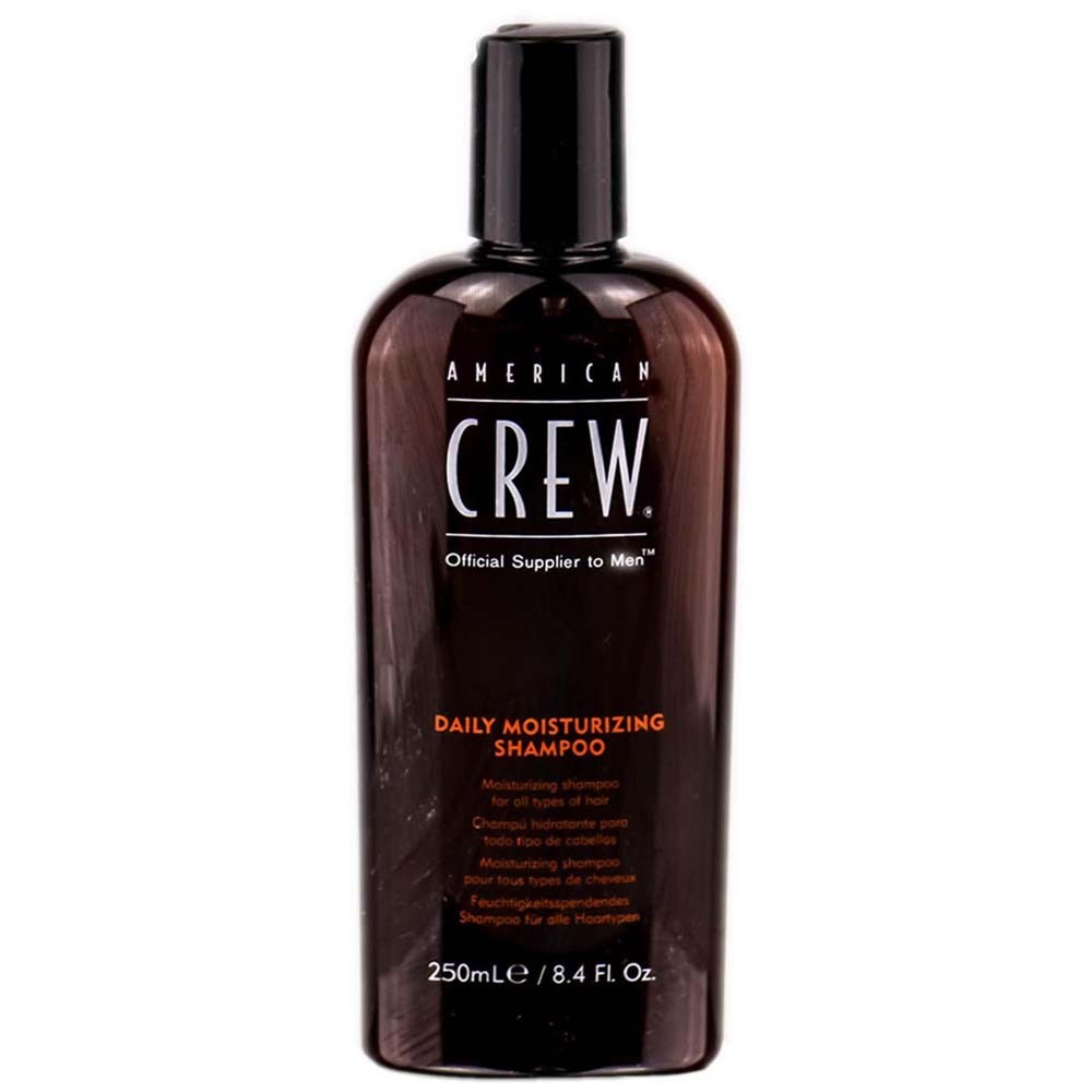 CREW DAILY MOIST SHAMPOO 250 ml - Crazy Beauty Shop