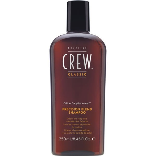 PRECISION BLEND SHAMPOO 250ML - Crazy Beauty Shop
