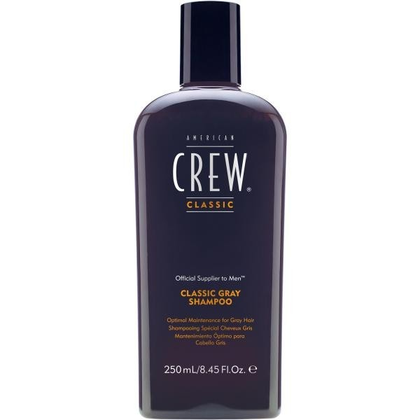 CLASSIC GREY SHAMPOO 250ML - Crazy Beauty Shop