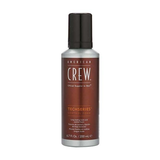 TECHSERIES - Control Foam  200ML - Crazy Beauty Shop