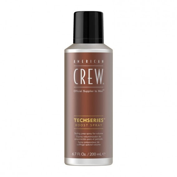 TECHSERIES Boost Spray 200ML - Crazy Beauty Shop