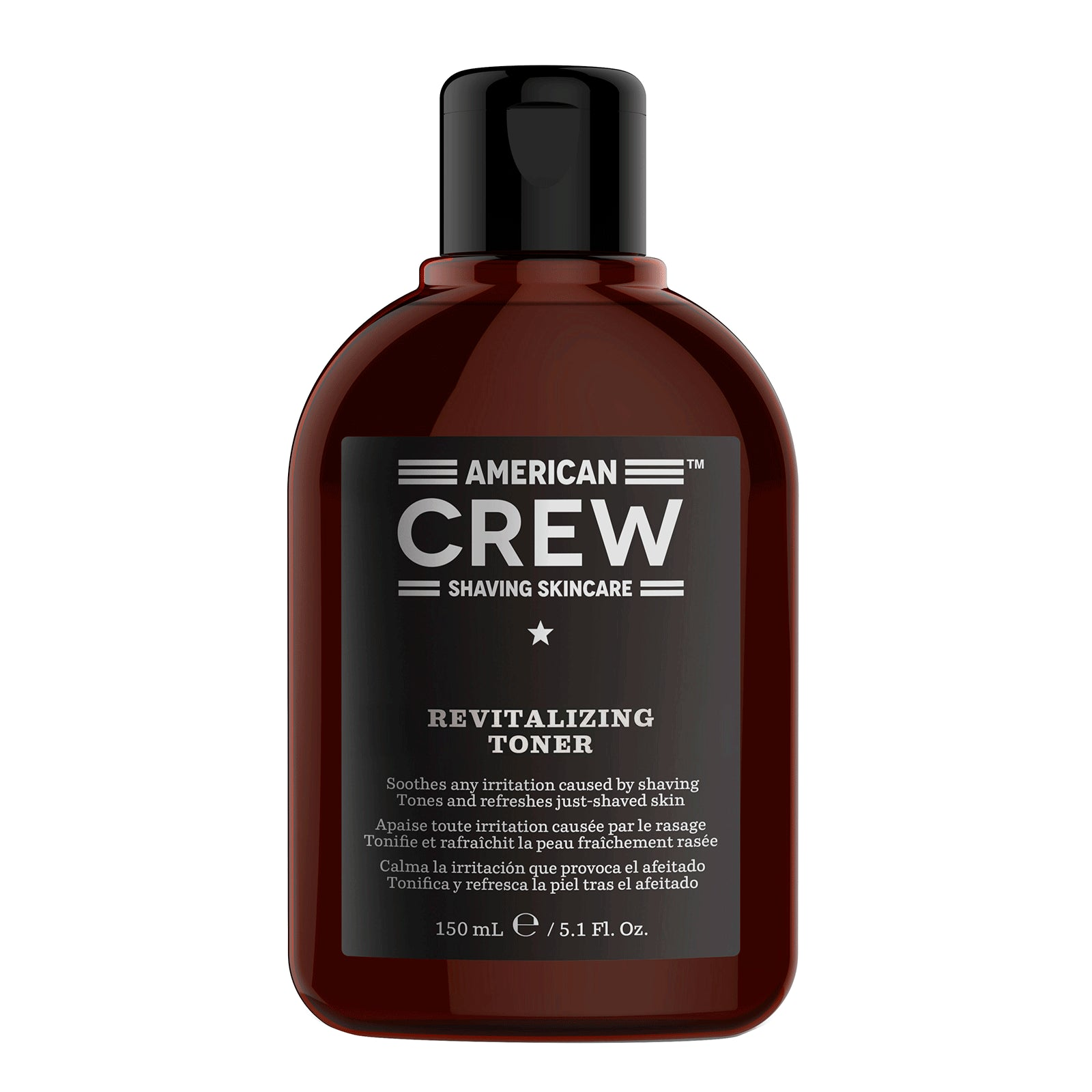 SHAVING SKINCARE REVITALIZER TONER 150ML - Crazy Beauty Shop
