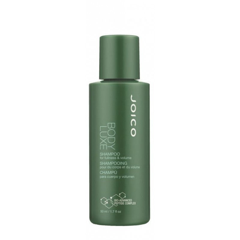 Body Luxe Shampoo 50ml