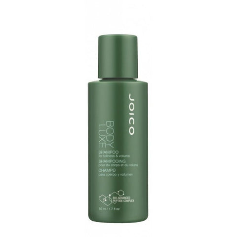 Body Luxe Shampoo 50ml - Crazy Beauty Shop