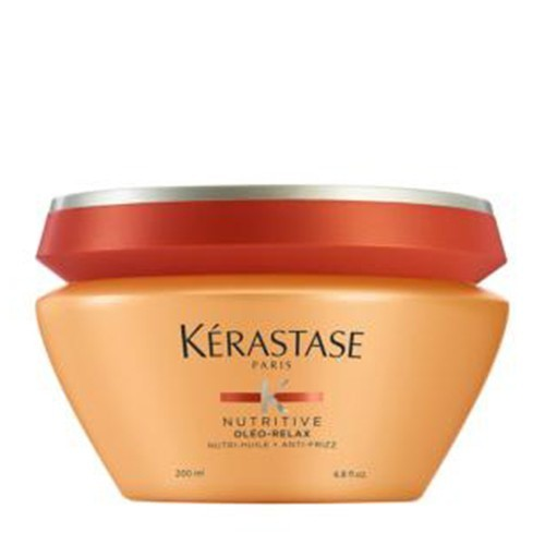 Masque Oléo-Relax  200ml - Crazy Beauty Shop