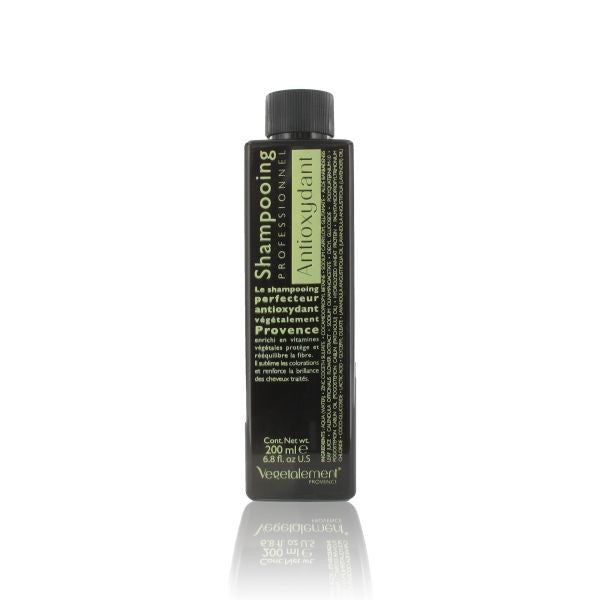 Shampooing Antioxydant 200ml - Crazy Beauty Shop
