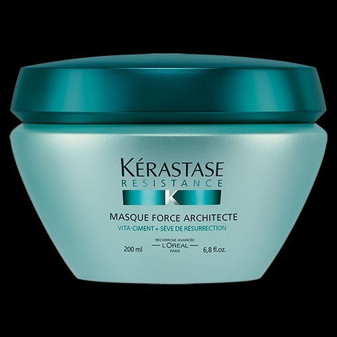 Masque Force Architecte 200ml - Crazy Beauty Shop