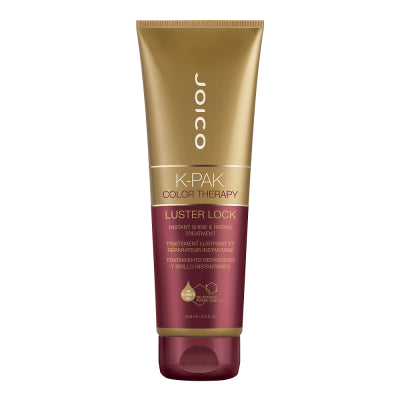 JOICO K-PAK COLOR THERAPY LUSTER LOCK 250ML - Crazy Beauty Shop